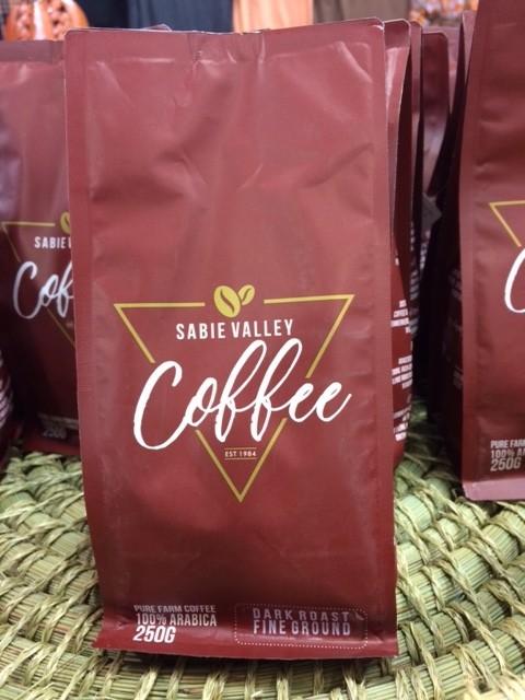 Sabie Valley Coffee, Medium Roast